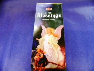 Blessing - Foto 1