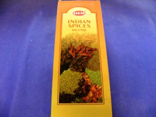 Indian spices - Foto 1